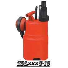 (SDL250C-15) Mais barato preço jardim submersíveis bombas outdoor Garden Center lagoas & lagoa
