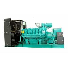 Googol Diesel 50Hz Electric Silent 1MW Generator