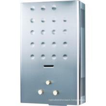 Flue Type Instant Gas Water Heater/Gas Geyser/Gas Boiler (SZ-RS-75)