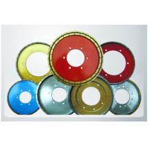 2021 China New Product Disc Grinding Wheel Diamond For Dremel Low Price Square teeth