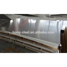 productor de la placa de SAF 2205 duplex S32205 duplex acero inoxidable