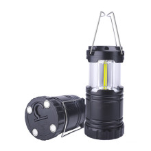 Battery Operated Camping LED Lantern with Magnetic Base