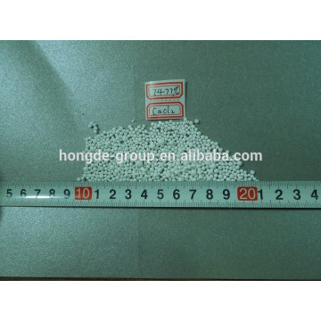 anhydrous/ dihydrate Calcium Chloride