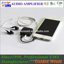 wiederaufladbarer Verstärker Kopfhörerverstärker wiederaufladbarer Batterieverstärker