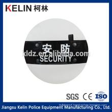 Police Equipment Anti Riot Shield FBP-TS-KL04