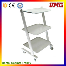Carro dental de la unidad dental china