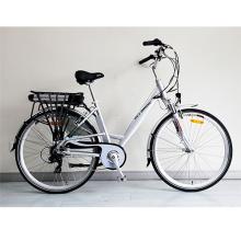 Батарея лития 36v/ 250W Электрический велосипед, 700с*23с (BN7009)