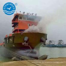 nissan x-trail Airbag für Baustellenboote, die den Airbag starten