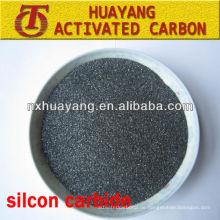 Huayang 2014 neuer Typ, der SiC 98% min Siliziumkarbid verkauft