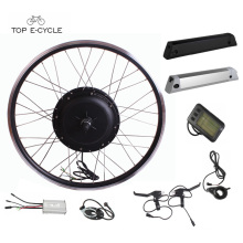 Cheap & Good quality adult bicycle motor kit electric bike convension kit