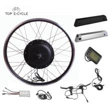 Cheap & boa qualidade adulto kit bicicleta do motor kit bicicleta elétrica convension