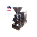 Electric Sweet Potato Paste Milling Masher Grinding Machine