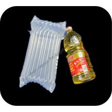SGS Противоударное производство Прозрачная упаковка подушки безопасности