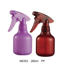 Пластиковый триггер Распылитель бутылки для сада (NB353)
