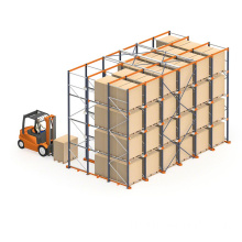 ขับไปที่ Pallet Shelving and Racking