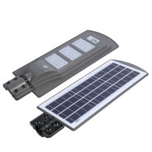 Melhores luzes de rua conduzidas solares comerciais