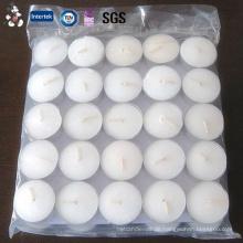 Colorized Hotsale Nice Wax Kristallkerze mit hochwertigen Zertifikaten