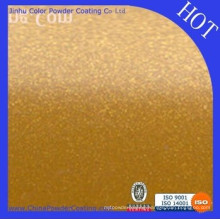 tinsel powder for paints