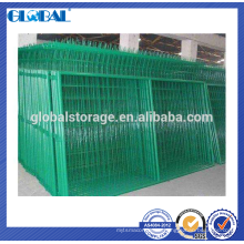Sistema valla valla de alambre valla de alta calidad para la protección