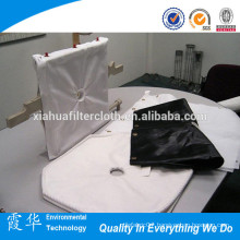 Excellent filtration filter cloth for filters
