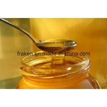 Hochwertiges Honigpulver & Bienenhonig
