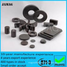 Customized Ferrite Magnet for Speaker
