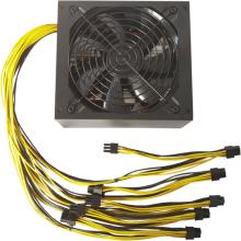ATX Dual 1800W Mining Power Supply