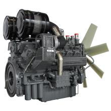 Wudong Holset Turbocharge 4-Stroke Diesel Engine