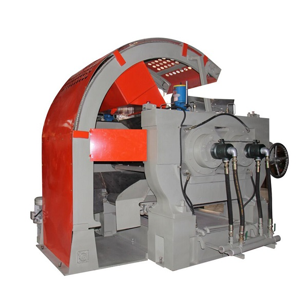 Mixing Mill Manchine 2