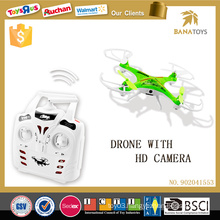 2015 Best selling drone phantom 3 with hd camera
