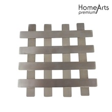 Trivet Mat quare Hot Food Table Mat