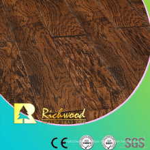Commercial 8.3mm E0 Embossed Sound Absorbing Laminated Flooring