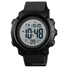 SKMEI 1434 Men Sports Outdoor Stopwatch Countdown Alarm Waterproof Wristwatch Relogio Masculino