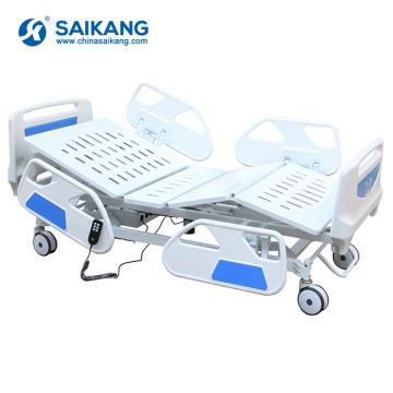 SK002-8 электрическая Регулируемая кровать Фабрика