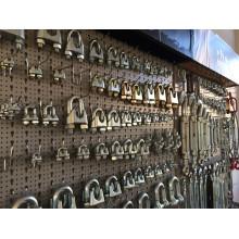 gréement vis C15 fabriqué en Chine fournisseur din1480 ridoir