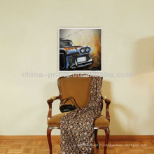Impression d'art en toile Décoration murale intérieure