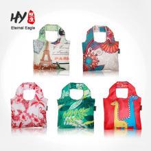 Китайские картины напечатала складной водонепроницаемый мешок