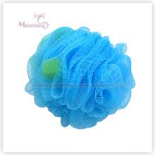 Produits de salle de bains Mesh Bain éponge Ball Bath Puff