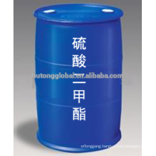 Dimethyl sulfate 77-78-1