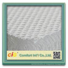 2018 Tecido de malha / tecido de malha de ar / tecido de malha de poliéster