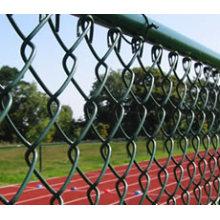 Горячее сбывание для загородки связи сети сетки PVC покрынной