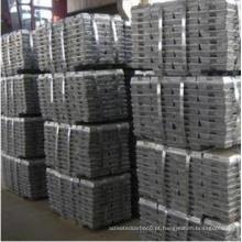 Lingote de estanho de qualidade superior com preço de fábrica