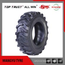 Retroexcavadora tubeless R4 de alta calidad y neumático 16.9-28 del cargador
