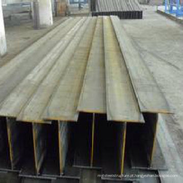 H / I Beam Steel for Construction Structure (wz-5646)