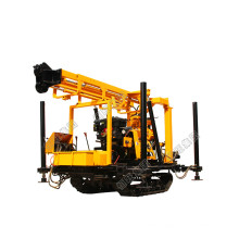 HW -XY3 geotechnical core rotary drilling rig