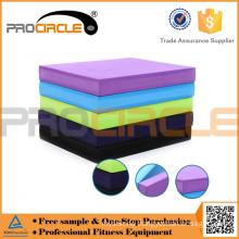 Colorful TPE Foam Balance Pad Training