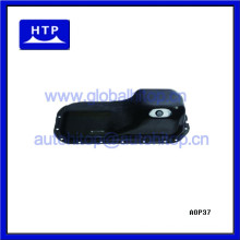 Oil pan MD150195/MD095636 for Mitsubishi mirage for Dodge for Plymouth for Hyundai for Eagle