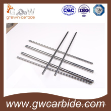 Hartmetall Rod mit Loch, Ground Rods