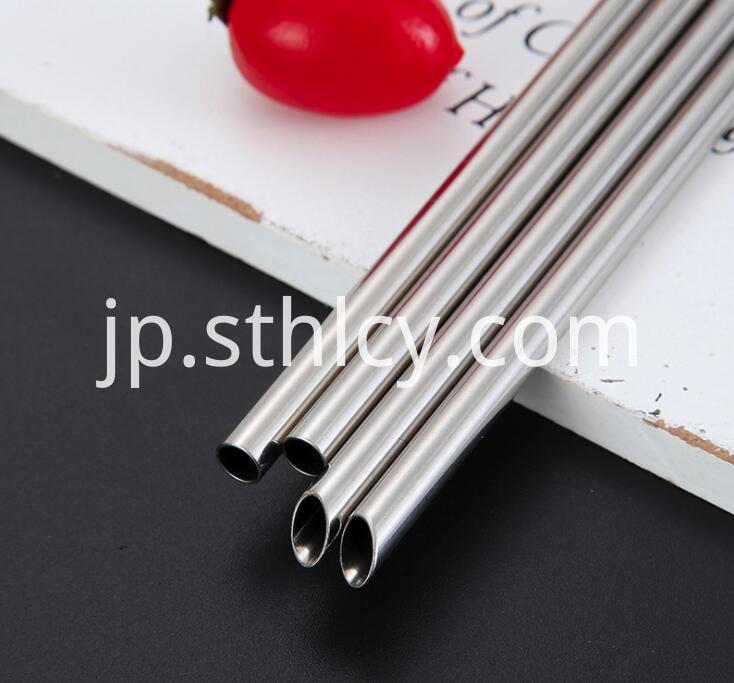 Stainless Steel Cup Straws