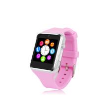 Nouvelle montre Smartphone Bluetooth Smart Watch 2016 pour iPhone